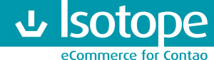 Isotope eCommerce